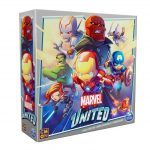 Marvel United Board game Kickstarter