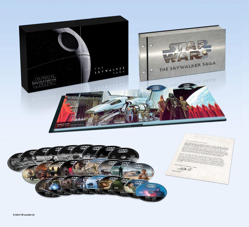 Star Wars Saga Best Buy Exclusive
