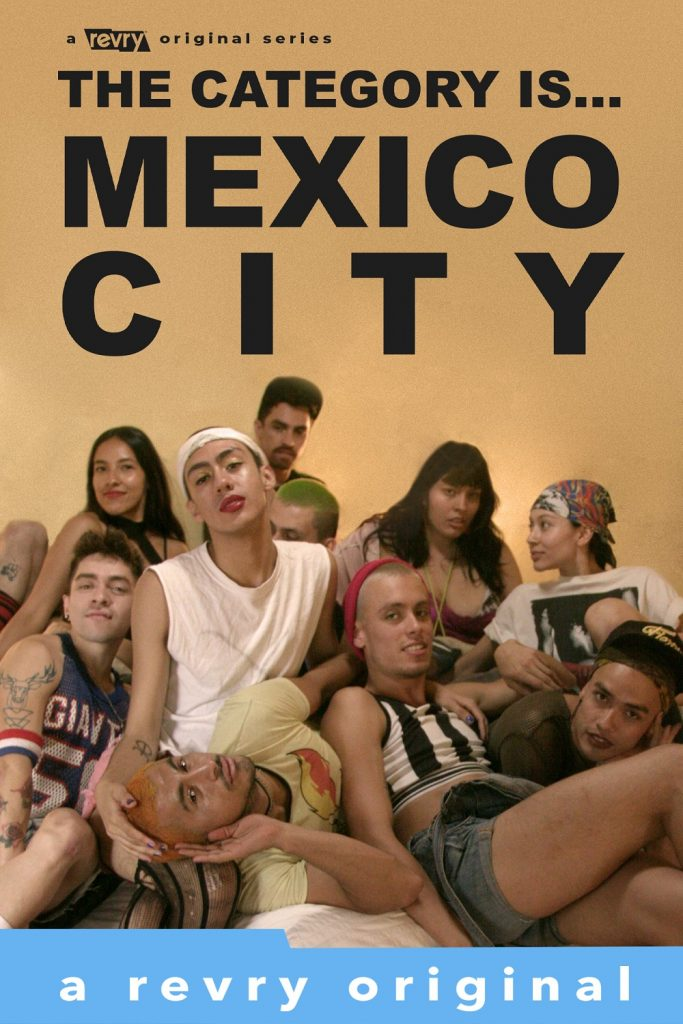 The Category Is... Mexico City review