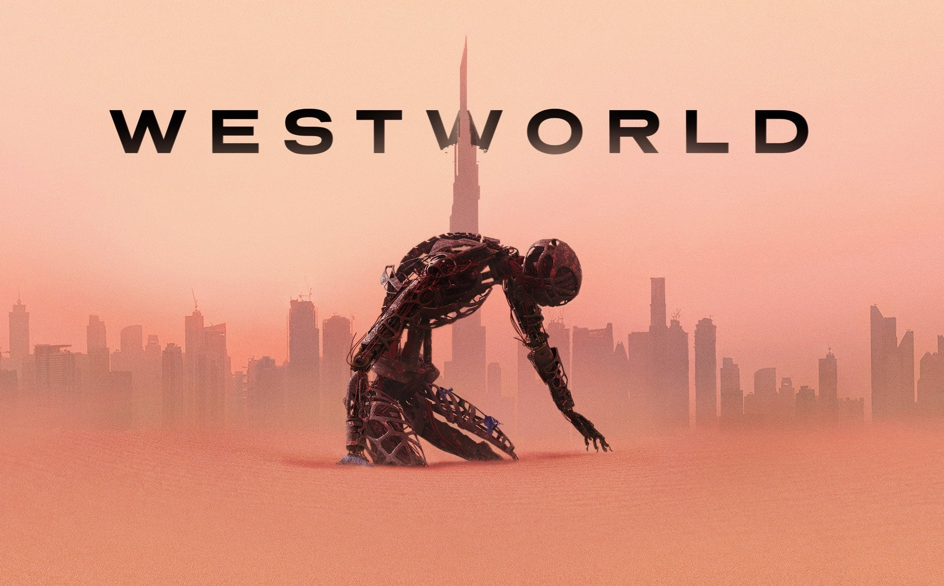 Westworld Trailer Season 3