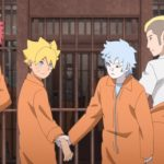 A test of willpower boruto 142 review