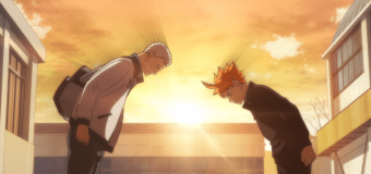 "Haikyuu 4×08 Review: ""Challenger"""