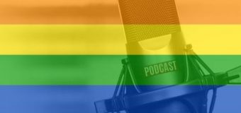 StickyKeys' List of 7 Queer Audio Drama Podcasts + Bonus Interview