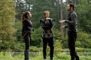 The Magicians Episode 5x08 Review: Garden Variety Homicide