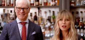 "Heidi Klum and Tim Gunn Are Back in New Trailer For Amazon's ""Making the Cut"""