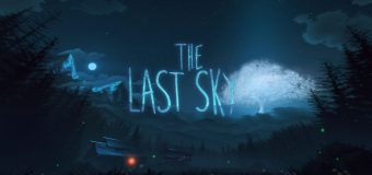 "A Game About Self-Discovery ""The Last Sky"" Releasing February 28, 2020!"