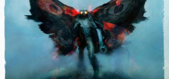 "Chilling ""The Mothman Legacy"" Documentary Gets New Trailer and Art!"