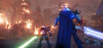 """Dark Fantasy Action-Adventure Game """"Warlander"""" Gets Steam Launch Date!"""