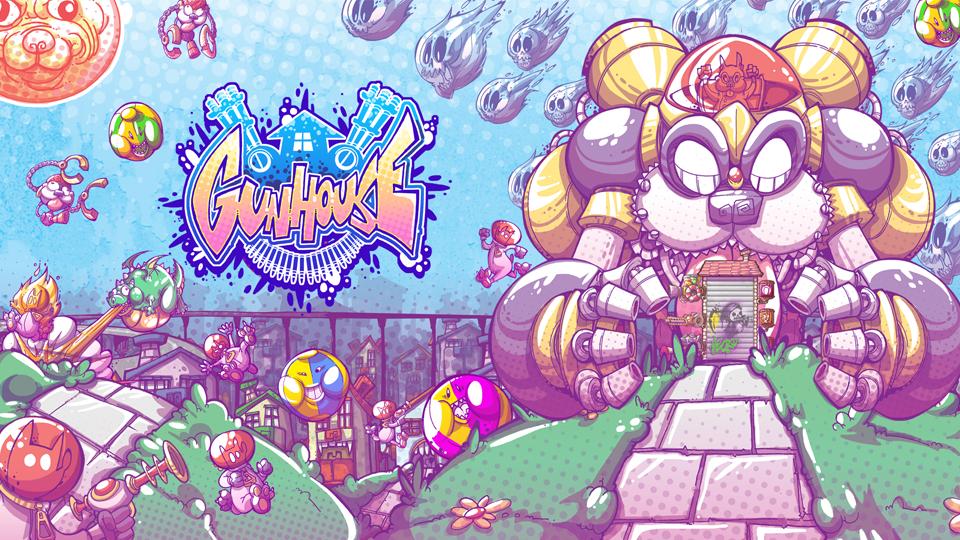 Gunhouse PC 2020