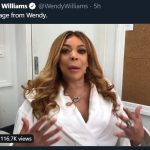Wendy Williams apology