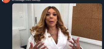 """Wendy Williams Issues """"Apology"""" for Anti-LGBTQ+ Comments"""