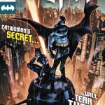 batman issue 90 review