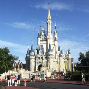 Walt Disney World & Disneyland Paris are ALSO Closing (& Other Park News)