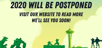 Emerald City Comic Con Has Been Postponed Due to COVID-19 Outbreak