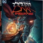 Apokolips War Justice League Dark May 2020