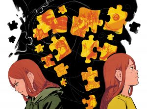 Barbara Gordon Oracle Code Puzzles