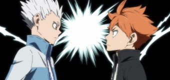 "Haikyuu 4×12 Review: ""Vivid"""