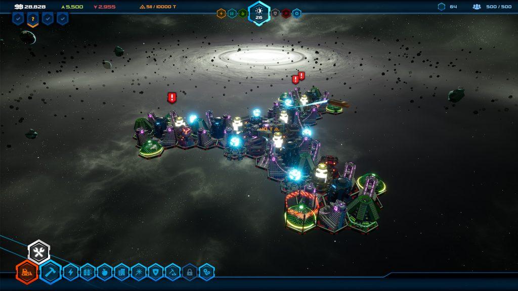 Starport Delta game pc