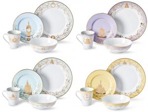 Dinnerware set Disney Toynk Toys