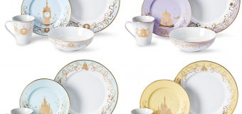 Toynk Toys Debuts Golden Girls Geeki Tikis & Brings Back Disney Princess Themed Dinnerware Set