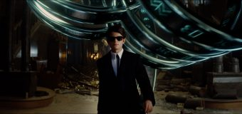 Artemis Fowl Drops a Frustrating New Trailer