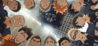 "Haikyuu 4×10 Review: ""Battle Lines"""
