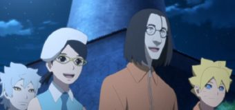 Boruto: Naruto Next Generations 1×147 Review – 'The Fateful Moonlit Battle'