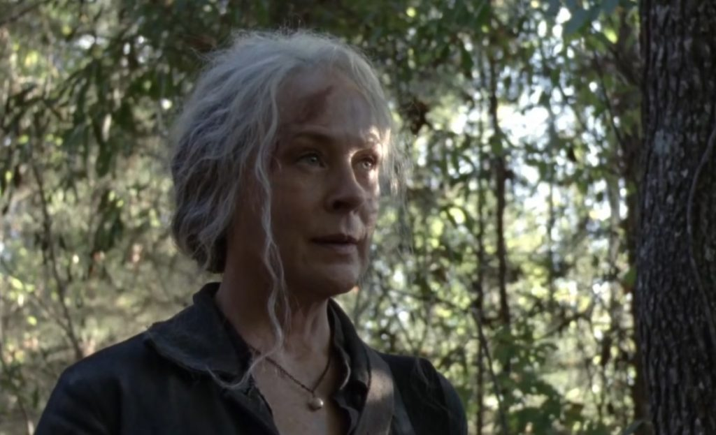 walk with us the walking dead season 10 episode 12