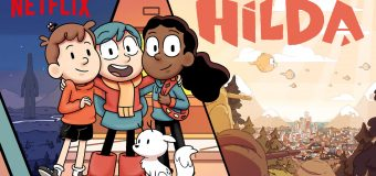 "If You Need a Little Whimsy in Your Life, Watch ""Hilda"" on Netflix"