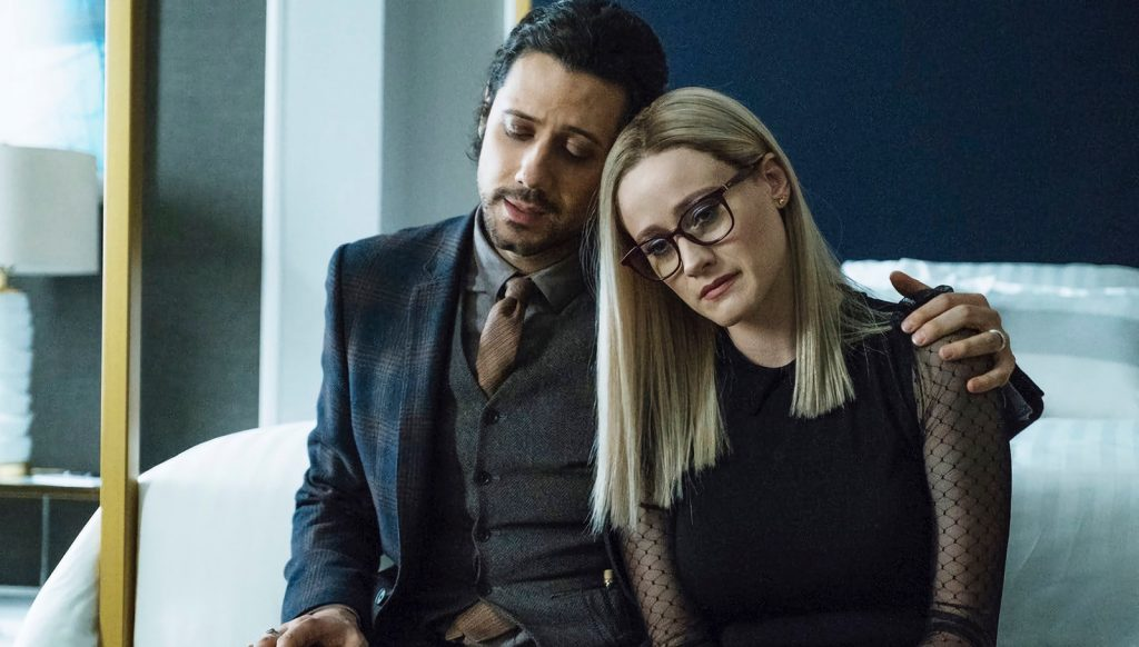 "The Magicians Ep. 512 ""The Balls"""