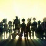 Boku No Hero Academia: Heroes Rising - Review