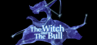 "Wednesday Webcomics: ""The Witch and the Bull"" Will Cast a Spell on You"