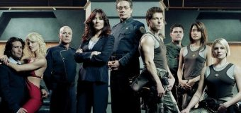 'Battlestar Galactica' Is Now Streaming During Your Boring Quarantine