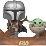 Baby Yoda Merchandise Watch: Update #13: Even More Baby Yoda Pops!