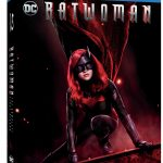 Batwoman First Season Blu-ray DVD