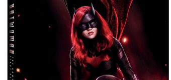 'Batwoman: The Complete First Season' Blu-ray & DVD Gets August Release!