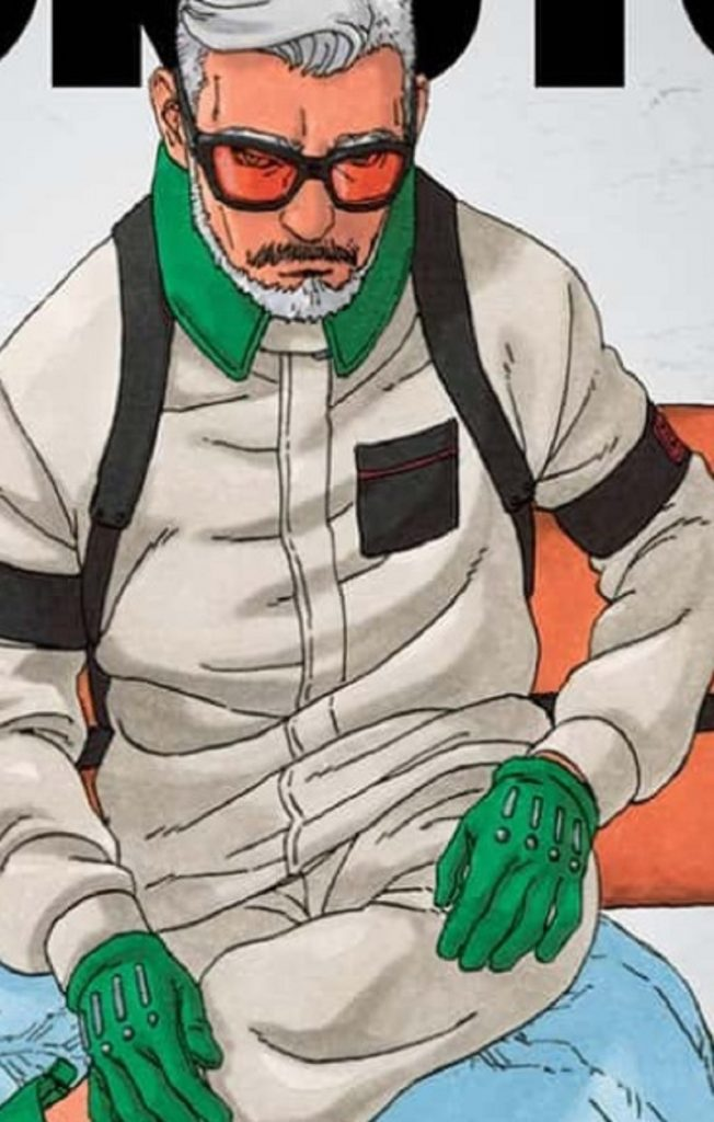 Defection Boruto Manga 45 Review