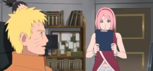 developing one's medical ninjutsu Boruto anime 152 review