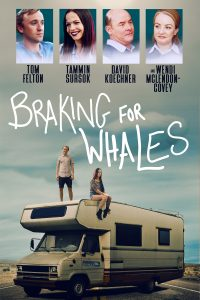 Braking for Whales movie