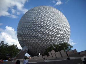 Walt Disney World Epcot
