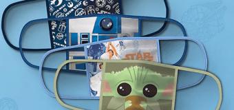 Disney Face Masks – Including Baby Yoda! – Benefits Charity