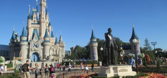 When and How Should Disney Parks Reopen?