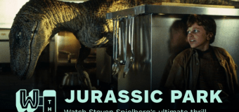 """Universal & IGN Hosting """"Jurassic Park"""" Watch Party with Joseph Mazzello on April 23!"""