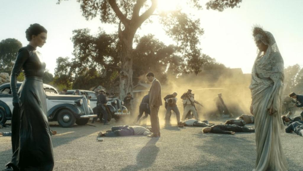 Santa Muerte review Penny Dreadful