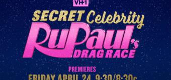 Trailer for Upcoming 'RuPaul's Secret Celebrity Drag Race' Released