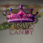 A Crown of Candy