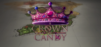 Sweet and Spicy: A Crown of Candy Review