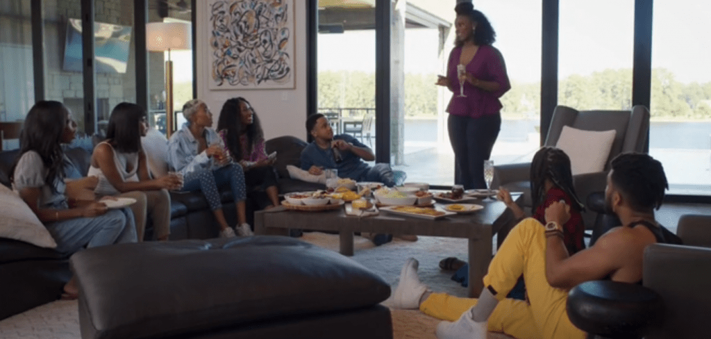 7 Day Weekend Boomerang Season 2 Episode 5 review