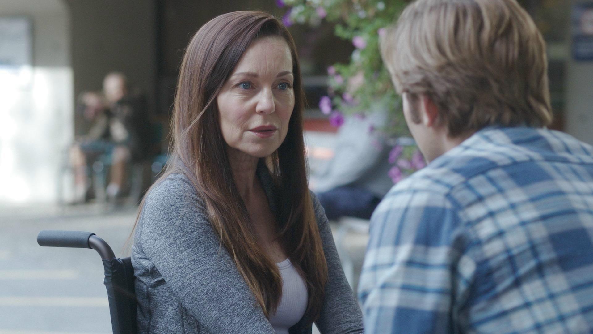 elaine and ben season 3 03 survivor
