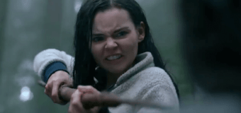 Siren Season 3×03 Review: Survivor